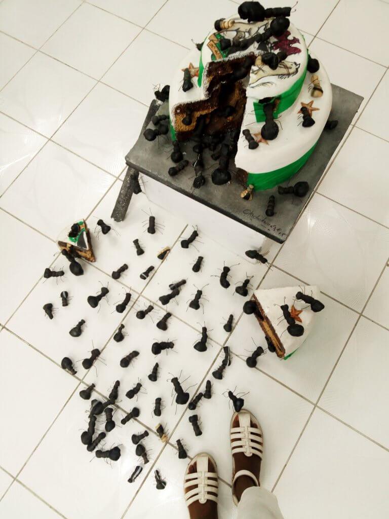 Nike Art Gallery in Lagos